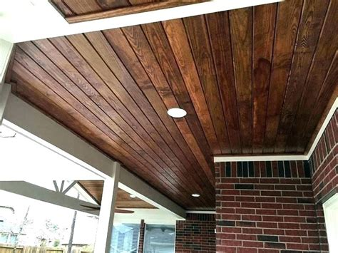 Tongue And Groove Pine Ceiling Lowes Review Home Decor