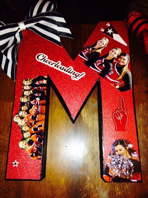 cheerleader gifts cheer pinterest