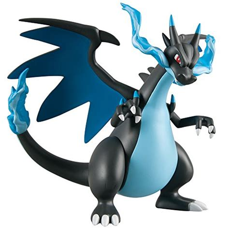 charizard y figure articulated vinyl figure charizard x by pok 233 mon