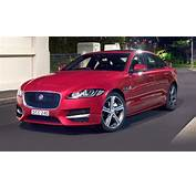 2016 Jaguar XF Review First Australian Drive  CarAdvice