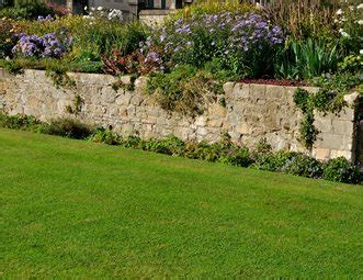 pictures of garden retaining walls retaining and landscape wall pictures gallery