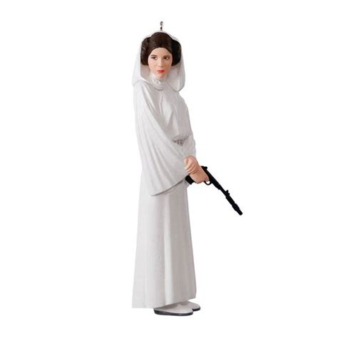 hallmark keepsake princess leia organa a new hope