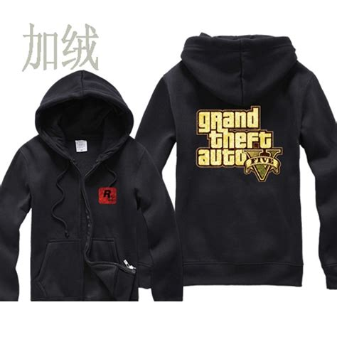Hoodie Zipper Anak Gta V Clothing popular cool zip hoodies for buy cheap cool zip