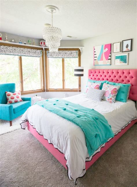 teen girl bedroom 23 stylish teen girl s bedroom ideas homelovr