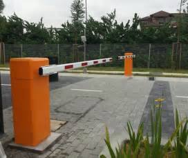barrier gate system reader supplier eeautomation