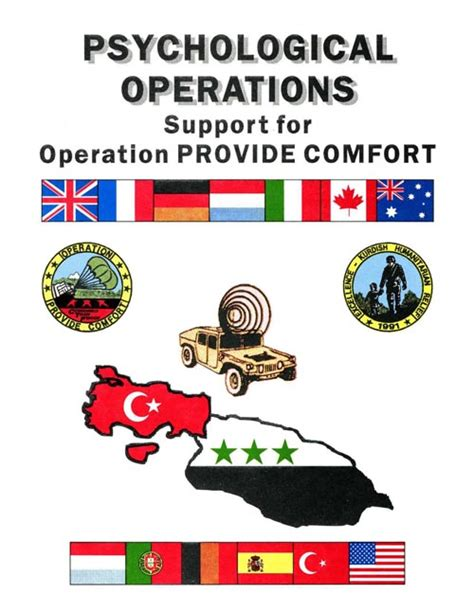 provide comfort psywar org psychological warfare and propaganda