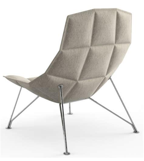 Jehs Laub Lounge Chair by Jehs Laub Lounge Chair Fauteuil Knoll Milia Shop
