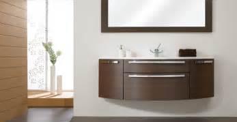 meuble salle de bain bois design denis design
