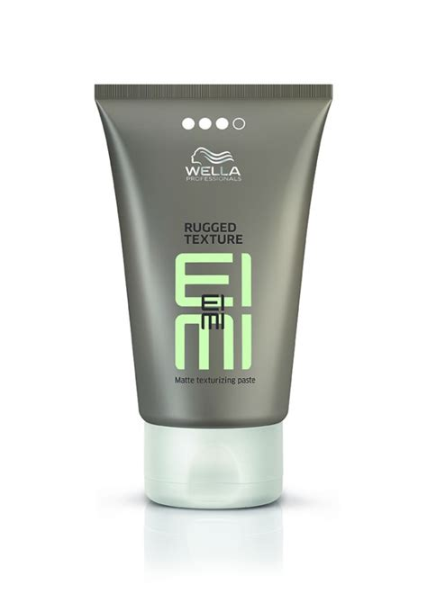 wella rugged fix wella professionals eimi rugged fix matte molding hair creme 75ml international
