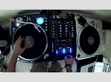 Numark TTX Scratch - YouTube M 2300 S