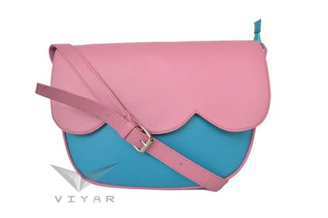 Tas Wanita Aiko Kombi Tas Jinjing Tas Selempang Tas Lokal 1 tas selempang gaul kombinasi 2 warna untuk reamaja putri