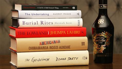 Award Digest Sweepstakes - the omnivore 187 baileys women s prize for fiction shortlist 2014
