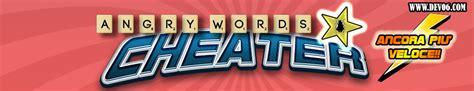 generatore di parole con lettere angry words generatore di parole in italiano
