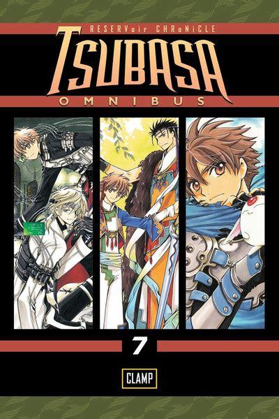 Tsubasa Omnibus 3 tsubasa reservoir chronicle omnibus volume 7