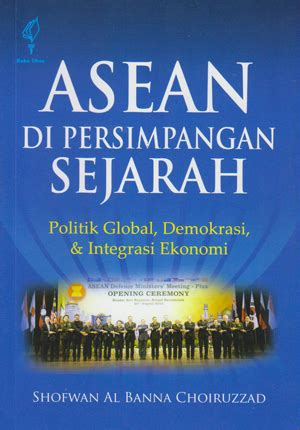 Indonesia Taiwan Economics Cooperation Arrangement yayasan pustaka obor indonesia buku politik buku
