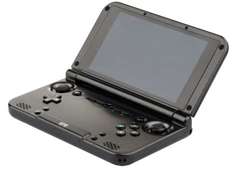 android handheld console gpd xd handheld android console preorders open from