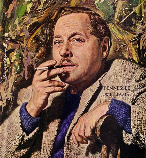 biography tennessee williams why tennessee williams life and work were so entwined