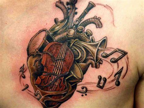 tatuajes para m 250 sicos actitudfem