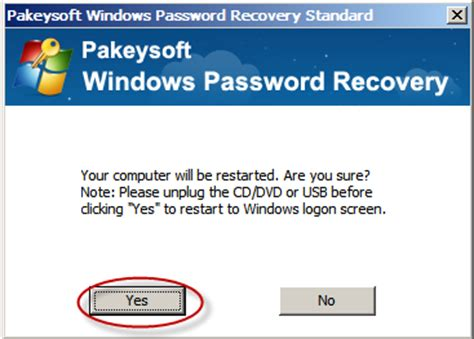 vista recovery without password recover windows vista password effective way to recover
