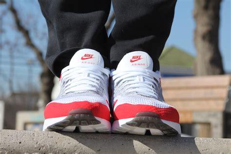 Nike Airmax Flyknit 04 photoshoot nike air max 1 ultra flyknit mis tillas