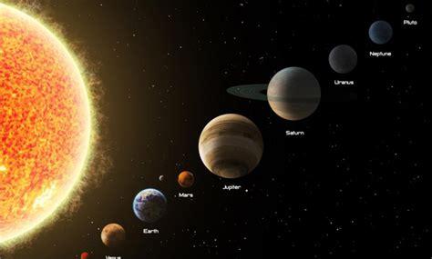 imagenes extrañas de otros planetas no te lo pierdas desfile de planetas a simple vista en el