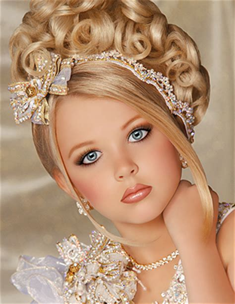 Toddlers And Tiaras Goes A Bit Far by For Thier Ages Toddlers Tiaras