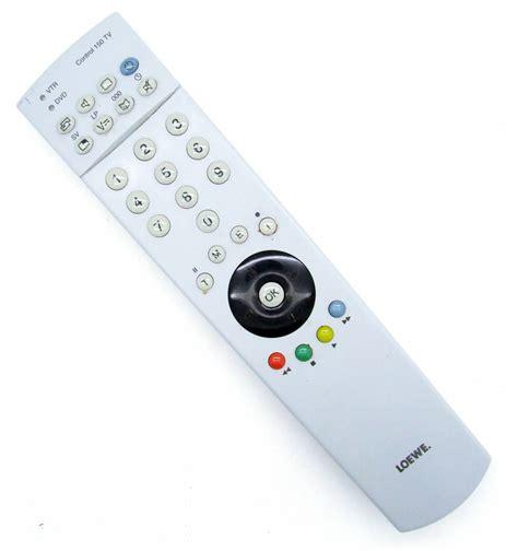 Original remote control Loewe Control 150 TV   Onlineshop