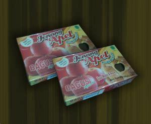 Dodol Apel Manalagi kerupuk ikan kerupuk camilan snack keripik oleh oleh
