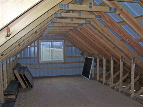attic space storage and cabinet design ideas and remodeling solutions