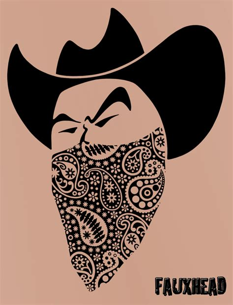 bandit tattoo designs paisley bandit by fauxhead on deviantart