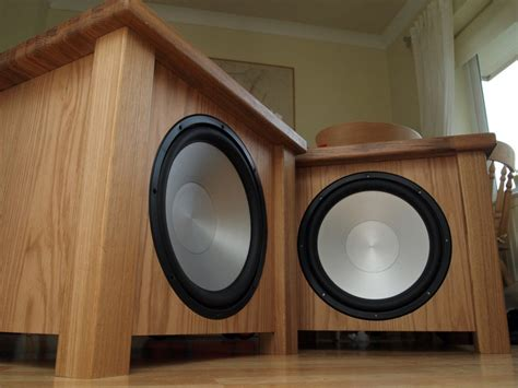 how to design build your own diy subwoofer turbofuture