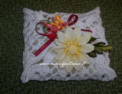 schemi fiori uncinetto per bomboniere bomboniere uncinetto fai da te per ogni occasione
