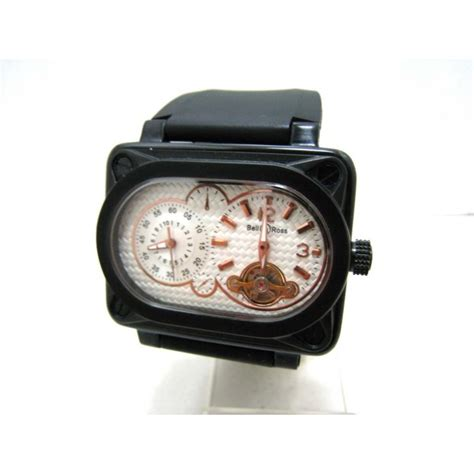 Jam Bell And Ross bell ross jam tangan kw