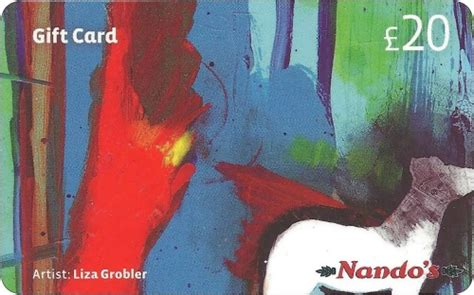 Nandos Gift Card - thegiftcardcentre co uk nandos gift card