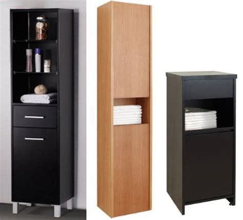 Modern Bathroom Storage Cabinets Modern Bathroom Storage Cabinets Choozone