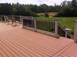 composite patio 2017 composite decking prices cost of composite decking
