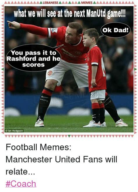Facebook Soccer Memes - 25 best memes about manchester united meme and memes