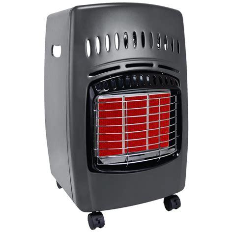 Comfort Glow Cabinet Propane Heater 625965 Outdoor