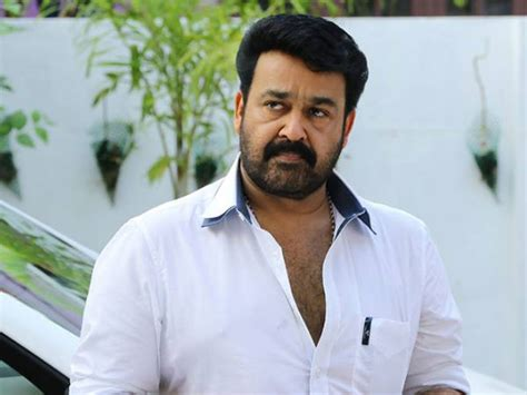 hd images of actor mohan lal mohanlal faces flak for caigning for his friend for the