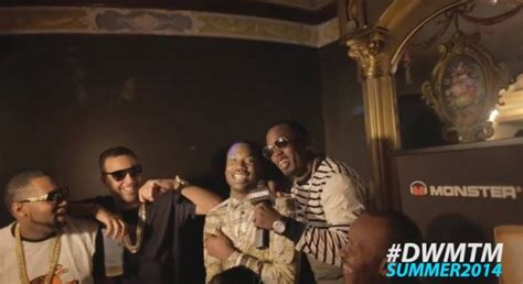 meek mill house party meek mill birthday house party in las vegas video home of hip hop videos rap