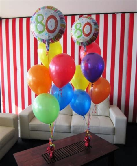 Gift Hampers, Helium Balloons, Balloon Bouquets, Gift