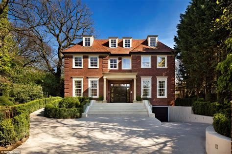 houses to buy in north london may need help to buy uk s most expensive new build property goes on the market for 163