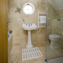 Shower Room Ideas For Small Spaces by Attic Shower Room Shower Room Ideas To Inspire You