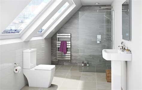 cost of loft conversion with bathroom the best bathroom suites for loft conversions