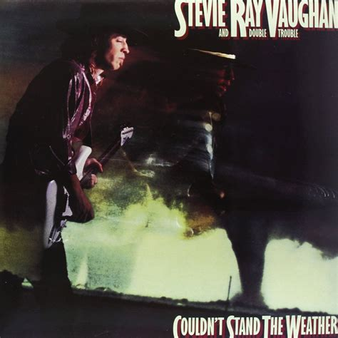ray vaughan couldn  stand  weather stevie ray vaughan covers cds  vinyl pinterest