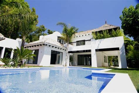modern villas marbella villas for sale in marbella modern villas for sale in marbella