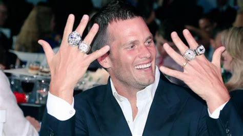tom brady for tom brady and nfl deflategate has nicked not destroyed images nfl sporting news