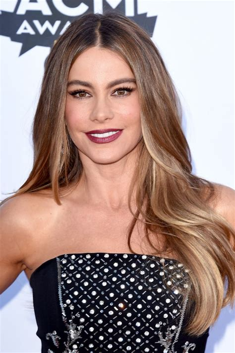 sofia vergara hair color 25 best ideas about sofia vergara hair color on