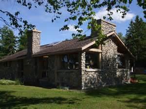 stone cabin birch haven cabins