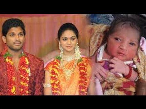 baby shower meaning in telugu allu arjun s sneha reddy delivers a baby boy